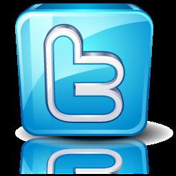 We Tweet (Sometimes)