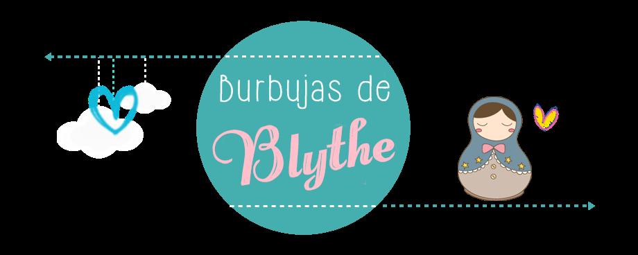 Burbujas de Blythe