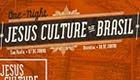 Ministério Jesus Culture