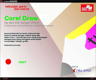 Video Tutorial Coreldraw Bahasa Indonesia