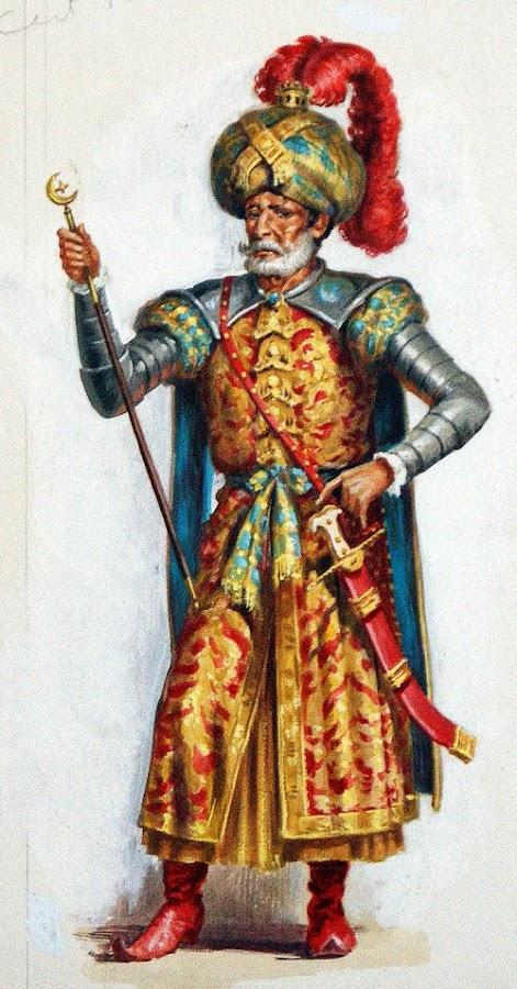 Piyale Pasha Ottoman