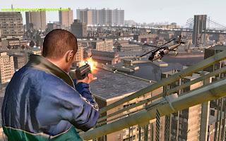 Download Free GTA IV Game Full Version 100% Working