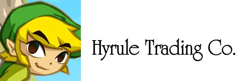 Hyrule Trading Company