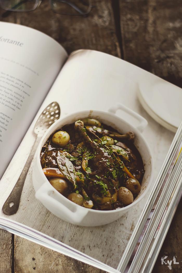 La Cocina De Lorraine | Kanela Y Limon La Cocina Facil De Lorraine Pascale