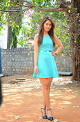 Raashi khanna at jil trailer launch-thumbnail-14