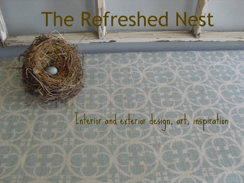 The Refreshed Nest