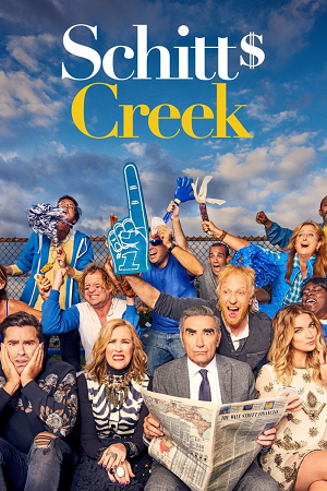 Schitts Creek S03 All Episode [Season 3] Complete Download 480p