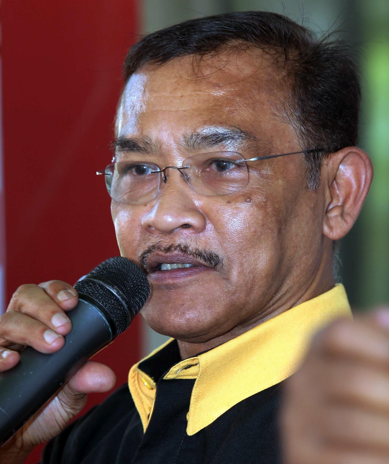 setiausaha agung FAM, persatuan bola sepak malaysia
