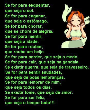 Poesia de Amor y Romance