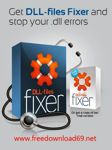 Dll fixer 2014 serial key