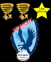 Los Águilas