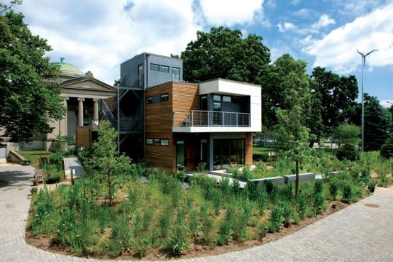 Venezuela Home Designs Technology Homes Green Energy Wallpaper
