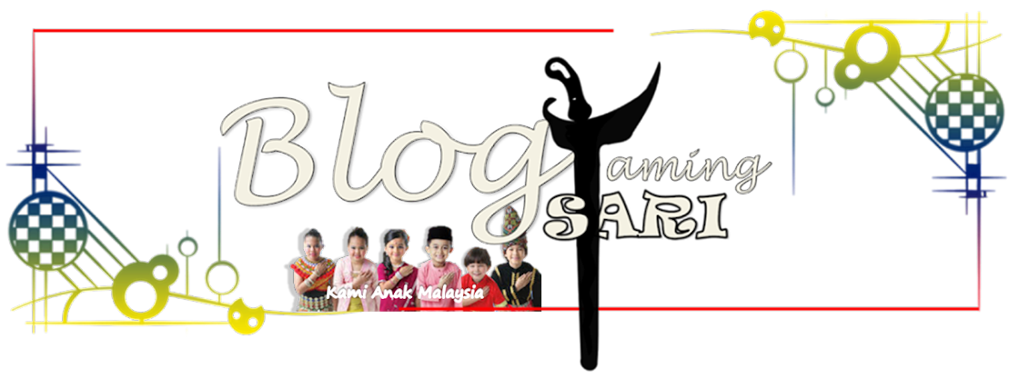 Blog Tamingsari
