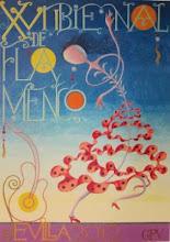 XVII Bienal de Flamenco
