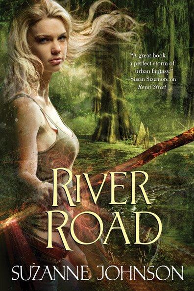 Suzanne Johnson River Road