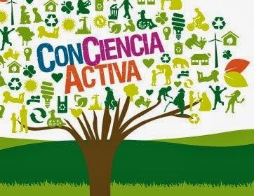 5º Año Participa del Programa Conciencia Activa 2014