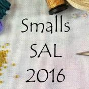 2016 Smalls Stitch Along