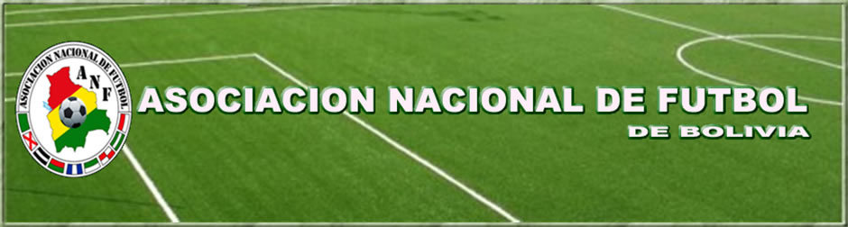 ASOCIACION NACIONAL DE FUTBOL DE BOLIVIA