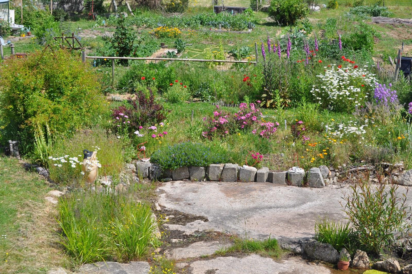 L 39 atelier kereun bienvenue dans mon jardin en mouvement for Bienvenue dans mon jardin