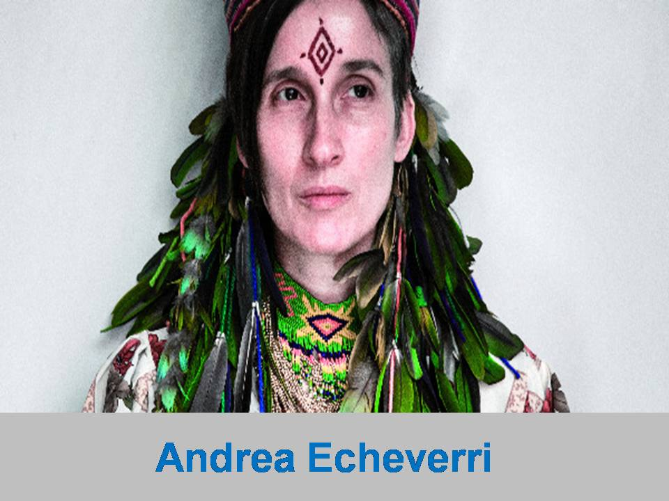 Andrea Echeverri Discografía Completa