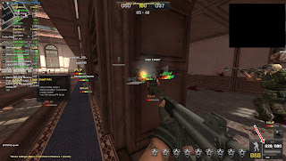 Saturday, September 8, 2012   QUINSWORD Version 3.0 +BURST MODUS,New Fitur AMMO frezze no RIBET,No RELOAD! MAKRO MOUSE , Replace ACC ,Holvest Set,, Damage Set Up, Wallhack,ESp mode Pro,Akurasi 100%,Bug Mode,Anti RESPAWN SPAWN,No Fall DAMAGE,Skill Pro,Gm A PointBlank_20120907_192559