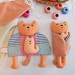 Zavináči / Wrap dolls
