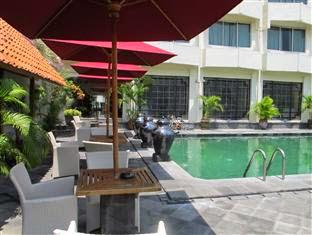 Hotel Murah Dekat Stasiun Tugu - Hotel Mutiara