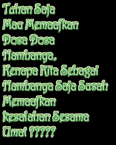 Kata-kata Maaf - Blog Bintang - HD Wallpapers