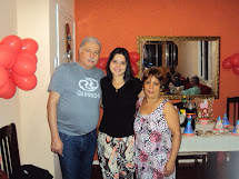 Meus pais maravilhosos