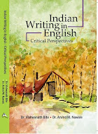 Indian Writing in English: Critical Perspectives