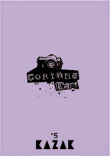 #5「Corinne Day」在庫なし