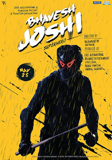 Bhavesh Joshi Superhero Legendado Online