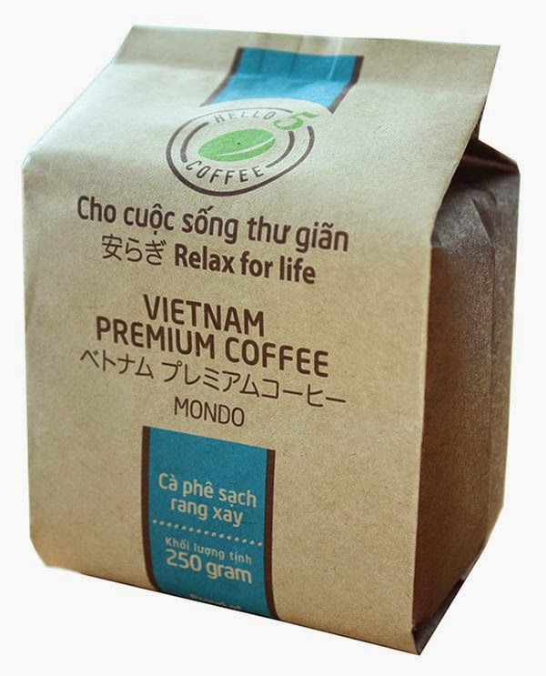 hello5 mondo coffee