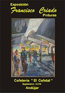 Exposición Francisco Criado