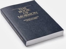 If you want a Free copy of the Book of Mormon click here!