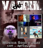 VADELISTA JAZZ 1er TRIMESTRE 2017 PODCAST Nº 16