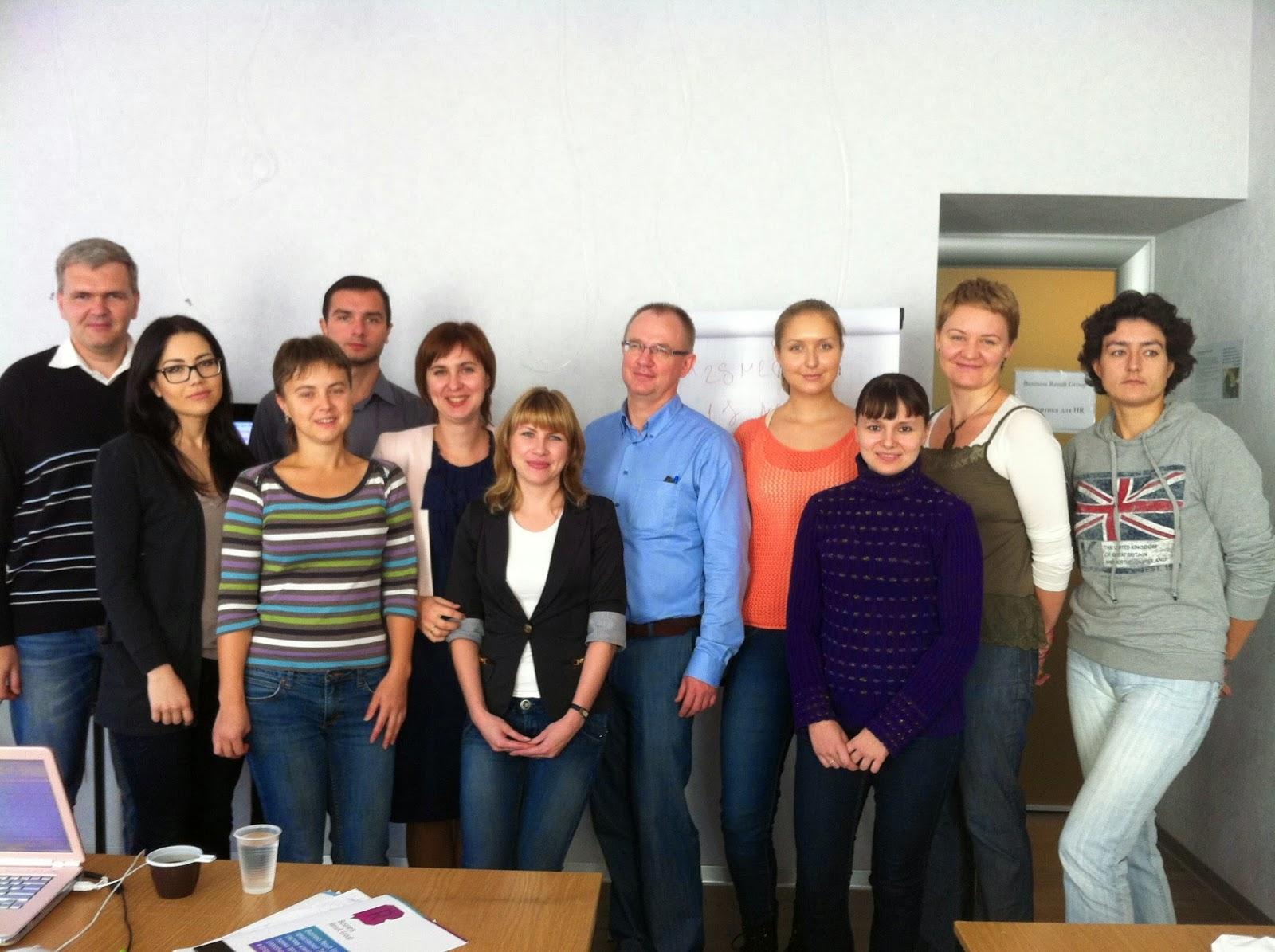 HR-аналитика в Санкт-Петербурге