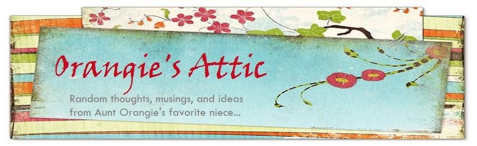 Orangie's Attic