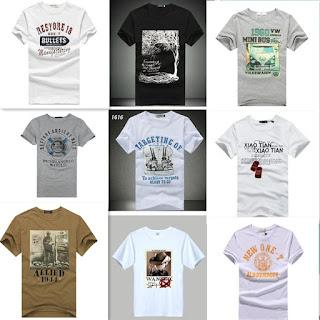 camisetas de china