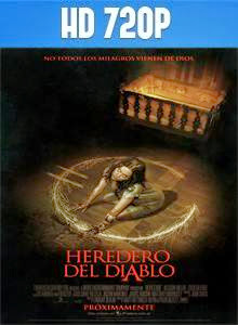 The Devil Inside Blu Ray Audio Español Latino Descargar 2012 [Terror]