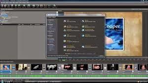 Slideshow Software Photodex Proshow Producer 6.0