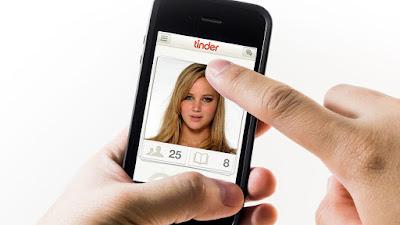 Tinder, una herramienta de éxito