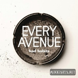 Every Avenue - Tie Me Down
