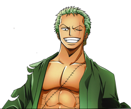 Ouvre la terre mangas one piece - One piece dessin zoro ...