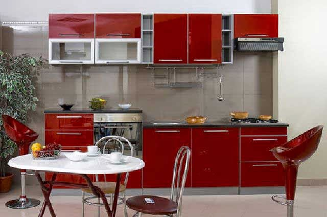 Dapur rumah minimalis 6