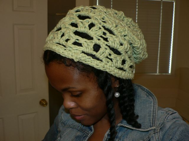 Summer Hats for Natural Hair  c650e9f509e