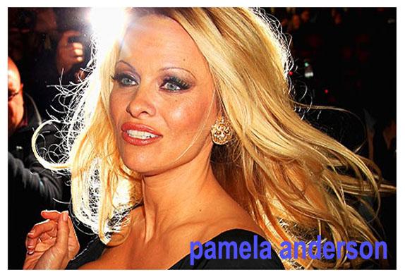 Sakit yang diderita Pamela Anderson