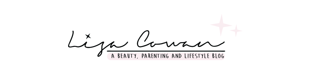 Beauty, lifestyle and winging parenthood one day at a time.