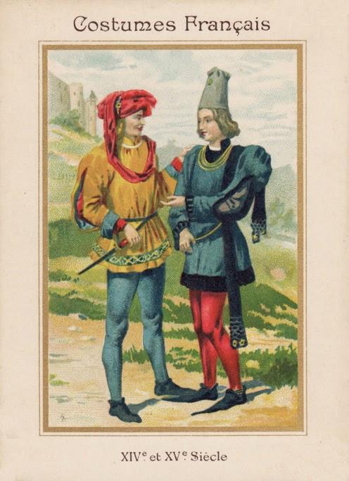 Enfants de Paris, bourgeois de la grande ville, ces deux hommes  appartiennent à deux siècles différents, mais cependant d\u0027une époque assez  rapprochée ainsi