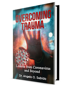 Get your FREE copy (pdf) of Dr. Subida's latest book for a limited time only!